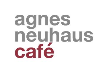 Logo agnes neuhaus café
